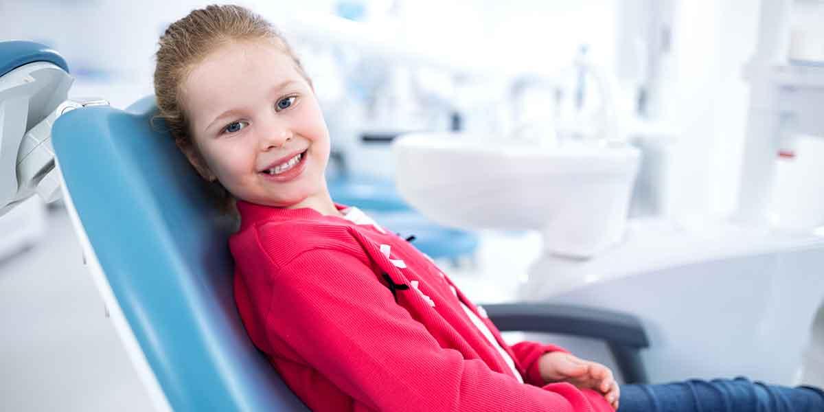 Pediatric (Baby) Extractions